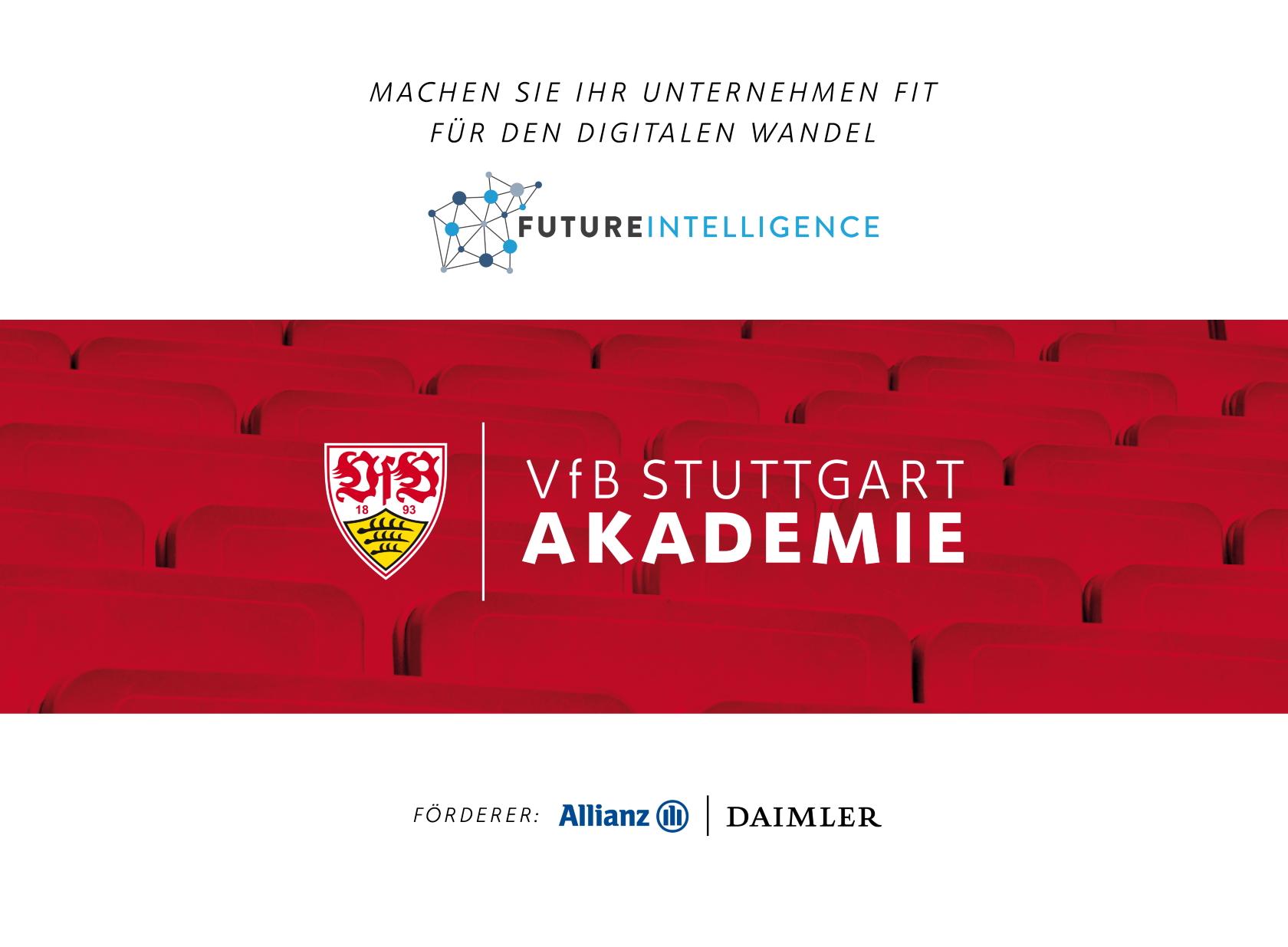 Future VfB Stuttgart Akademie